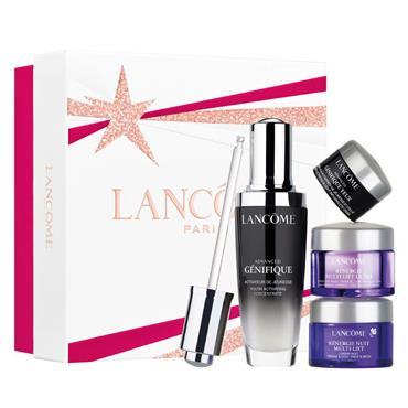 Lancôme Advanced Génifique 50ml Christmas Gift For Her   Christmas Set