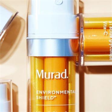 Murad Environmental Shield Vita-C Glycolic Brightening Serum 30Ml
