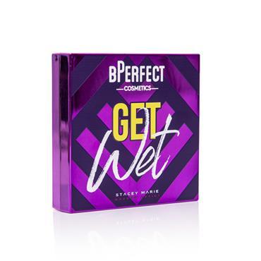 Bperfect X Stacey Marie Carnival III Get Wet Cream Highlight Skin Sheen