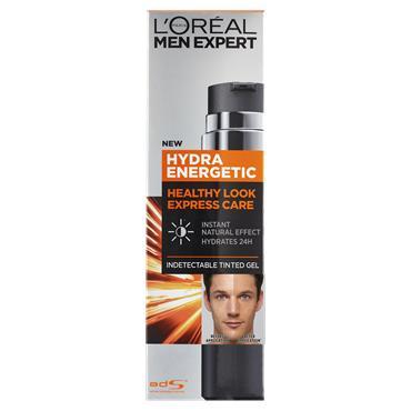 L'Oreal Paris Men Expert Hydra Energetic Healthy Look Tinted Gel 50ml
