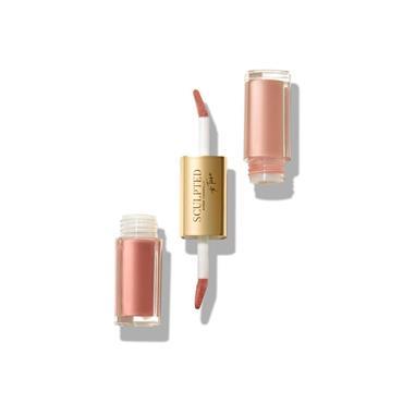 Sculpted by Aimee X Tara Velvet Lip & Gloss Duo
