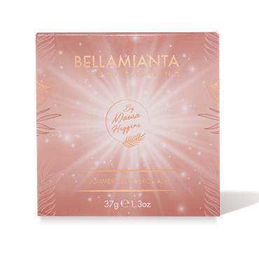 Bellamianta  X Maura Higgins Summer Infused Bronzing Powder
