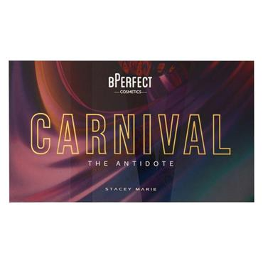 BPerfect X Stacey Marie – Carnival IV – The Antidote Palette