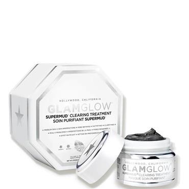 GLAMGLOW Supermud Mask 50g