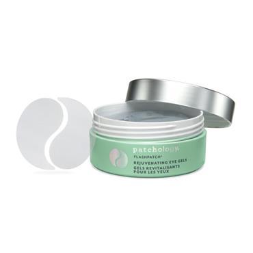 Patchology Flashpatch Rejuvenating Eye Gels (15 Pair Jar)