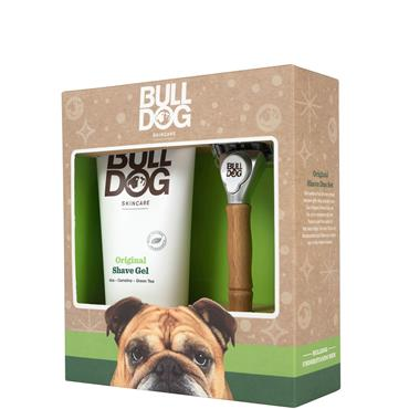 Bulldog Shave Duo Kit