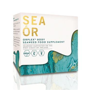 Voya Orplex Detox and Cleansing Supplement 60caps