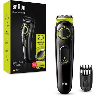 Braun Beard Trimmer |BT3221