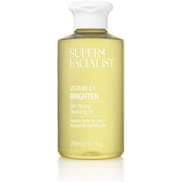 Super Facialist Vitamin C+ Skin Renew Cleansing Oil 200Ml