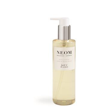 Neom Organics Real Luxury Body & Hand Wash 250ml