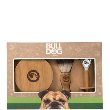 Bulldog Razor Routine Kit