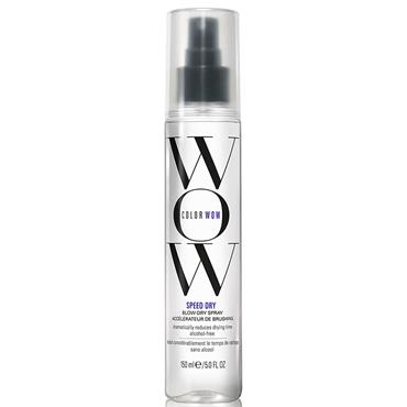 Color WOW Speed Dry Blow Dry Spray 150ml