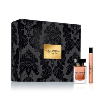 Dolce & Gabbana The Only One 50ml Eau De Parfum Duo Set