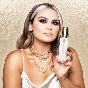 SOSU by Suzanne Jackson Aideen Kate Set & Refresh Perfecting Mist 100ml