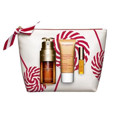 Clarins Double Serum 30ml Holiday Set