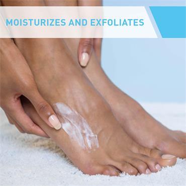CeraVe SA Renewing Foot Cream 88ml