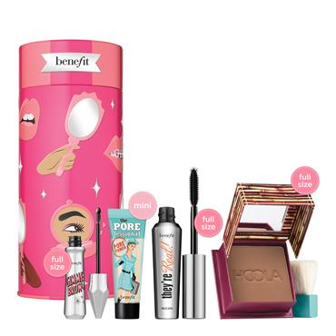 Benefit Bring Your Own Beauty Holiday 2020 Set