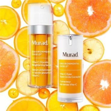 Murad Environmental Shield Vita-C Eyes Dark Circle Corrector 15Ml