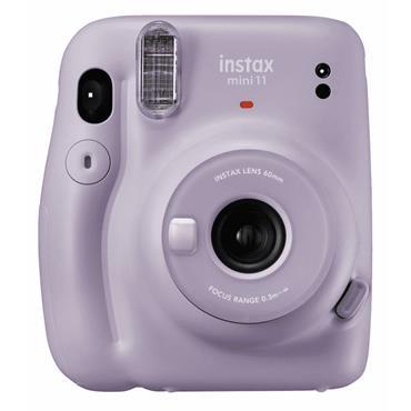 Instax Mini 11 Camera Lilac Purple