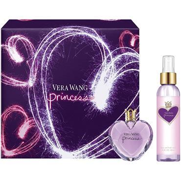 Vera Wang Princess Duo Gift Set 30ml EDT + 120ml Body Mist
