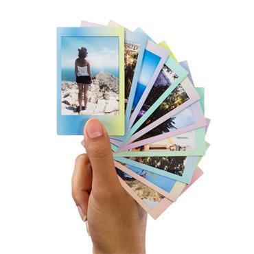 Instax Mini Film Macaroon 10 Pack