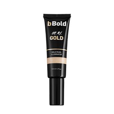 bBold Oh. My. Gold. Face and Body Illuminator 50ml