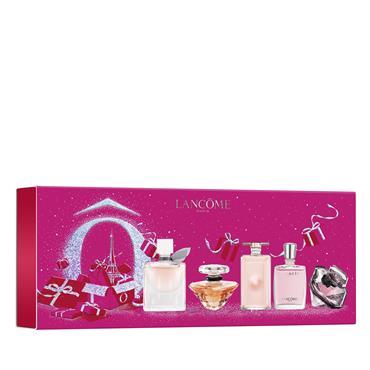 Lancôme Miniature Perfume Christmas Gift Set