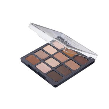NOTE Cosmetics Love At First Sight Palette 201 Daily Routine