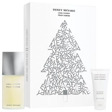 Issey Miyake L'eau d'Issey pour Homme 75ml Gift Set