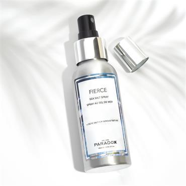 We Are Paradoxx Fierce Sea Salt Spray