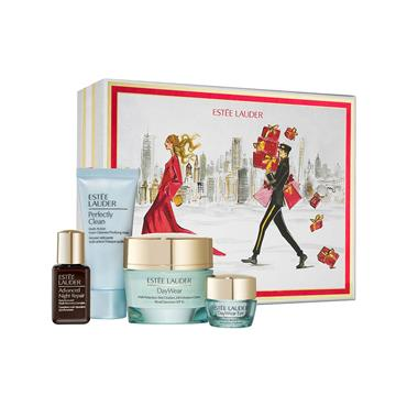 Estée Lauder Protect + Hydrate Skincare Collection Gift Set