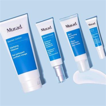 Murad Anti-Ageing Blemish Clarifying Cream Cleanser 200Ml