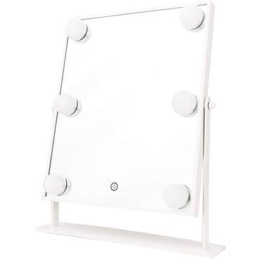 Danielle LED Lights Vanity Mirror Illuminated Touch White