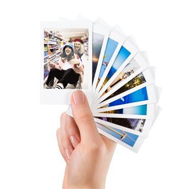 Instax Mini Instant Film 20 Pack