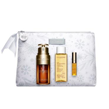 Clarins Double Serum 30ml Collection