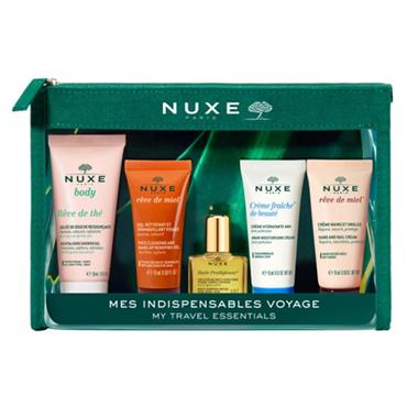 Nuxe My Travel Essentials Green