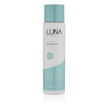 LUNA by Lisa Jordan Hydrate Shampoo 300ml