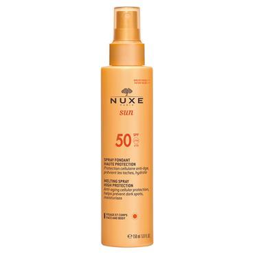 Nuxe Sun SPF50 Milky Spray High Protection 150ml