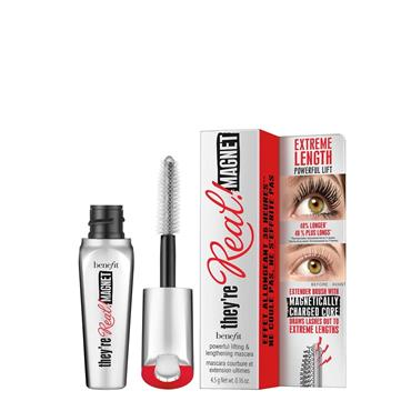 Benefit They're Real! Magnet Extreme Lengthening Mascara Mini