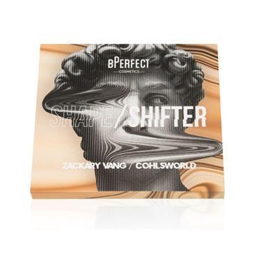 Bperfect X Zackary Vang And Cohlsworld – Shape Shifter Palette