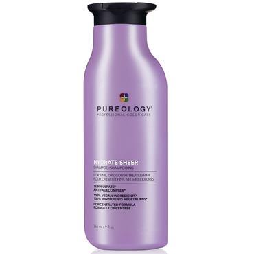 Pureology Hydrate Sheer Shampoo 266ml
