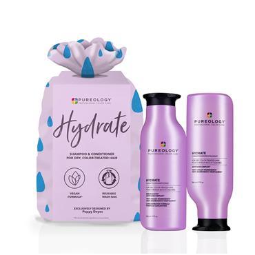 Pureology Hydrate 2 x 266ml Gift Set