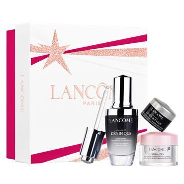 Lancôme Advanced Génifique 30ml Gift Set For Women   Anti-Aging Skincare