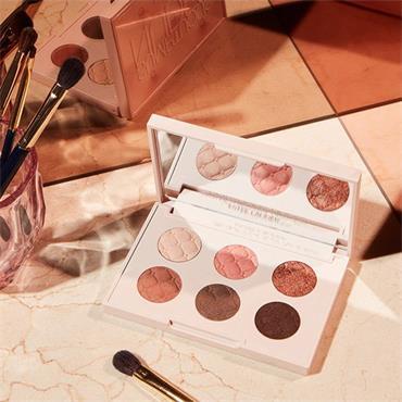 Estée Lauder Sumptuous Nudes Silky-Smooth Eyeshadow Palette