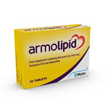 Armolipid 30s