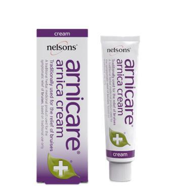 Nelsons Arnicare Cream 30g