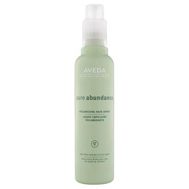 Aveda Pure Abundance Volumising Hair Spray 200ml