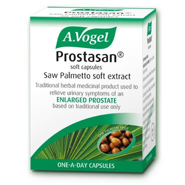 A.Vogel Prostasan Capsules 30 caps