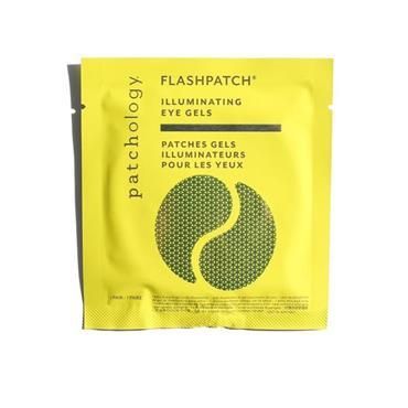 Patchology FlashPatch Illuminating Eye Gels  (Single)