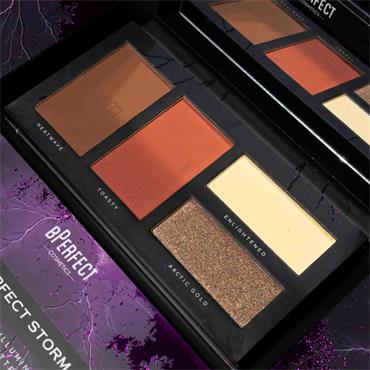 BPerfect The Perfect Storm Palette